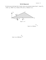 mechanical eng homework 51
