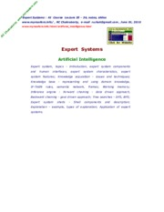 07_Expert_Systems