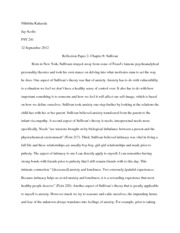 jay maxey personal essay my father