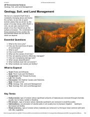 Lesson 11_Geology, Soil, and Land Management.pdf