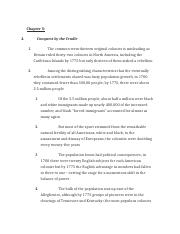 APUSH-chapter 5 - APUSH WORKSHEET CHAPTER 5(PAGEANT TERMS ...