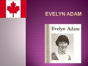 Evelyn Adam shawna breau 08