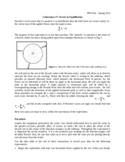 Template for Lab Report 5- Projectile Motion – Physics 5A ...