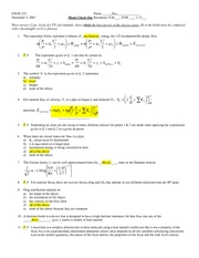 Midterm32007Solution