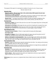 persuasive outline billllllllllll page 1 of 1 preliminary outline for. Black Bedroom Furniture Sets. Home Design Ideas