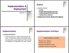 Lecture_11_-_Implementation_Deployment
