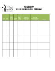 LessonPlanTemplate Lesson Plan Template School Counselor - School counselor lesson plan template