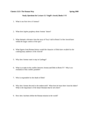 Q12. Study Questions for Lecture 13