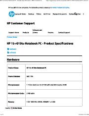 HP 15-r019tu Notebook PC - Product Specifications _ HP® Customer Support.pdf
