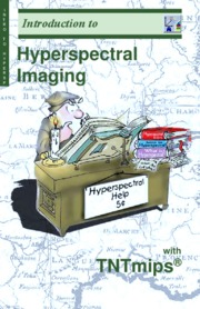 introduction to hyperspectral data