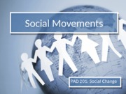 Social Movements Power Point(1)