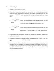 Limits & Continuity 1.docx