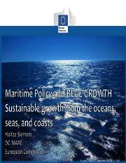 Haitze_Siemers_-_The_European_perspective_-_Maritime_Policy_and_Blue_Growth