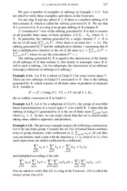 College Algebra Exam Review 257