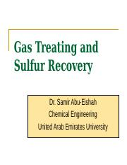 Gas Treating and Sulfur Recovery.ppt