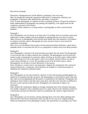 what is a peer reviewed literature review paper