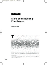 Ciulla_-_Ethics_and_Leadership_Effectiveness