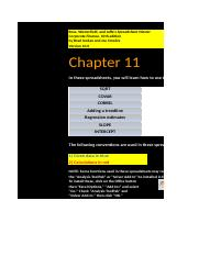 CF_10e_Chapter_11_Excel_Master_student