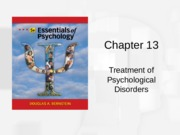 Chapter 13 - Treatment (1)