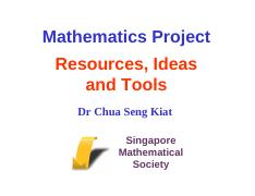 ideas for math project.pdf