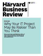 (Supplementary)_Why your IT project may be riskier than you think (Print).pdf