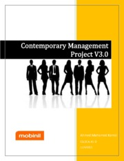 contemporary Manegment Project (Ahmed Mohamed Kamal - 41D) V3