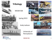 1 Introduction to Tribology(1)
