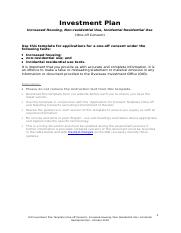 developing_residential_land_-_investment_plan_template_one-off_consent.docx
