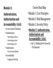 1.5_Module4_Authentication_Authorizationand_Accountability(AAA) (1).pptx