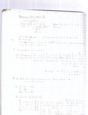math 237 -test 4 review  notes
