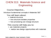 ch01-Materials Introduction
