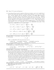 Physics 1 Problem Solutions 210