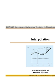 Lecture-6-1-Interpolation-slides