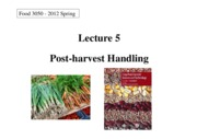 Food_Processing_L5-Post-harvest_handling