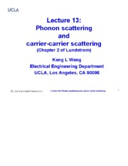 224_1_EE224 Lecture 13 2014 Phonon scattering (update 6)