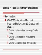 krugman_Lecture 7(new)