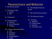 Bkbd_Neuroscience and Behavior