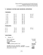 07 Responsibility Accounting C ans