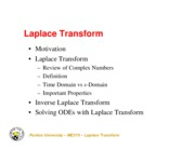 ME375_LaplaceTransform