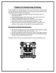 chapter 5 Manufacturing technology.doc