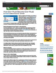 How Elon Musk Became Elon Musk _ Investopedia.pdf