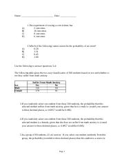 Stats Review File Chapter 4 through 6