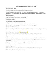 Formatting guidelines for essay(1).docx
