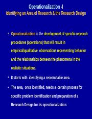 9917_4249_Operationalisation- I.ppt