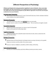 Mod 2_ Perspectives Worksheet.doc