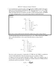 Exam_1a_Solutions