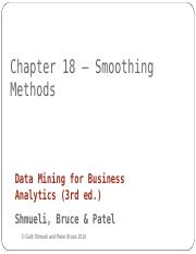 Chapter 18 TS Smoothing.ppt