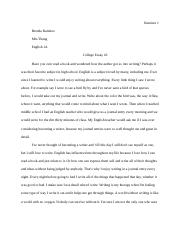 CollegeEssay2