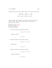 Engineering Calculus Notes 351