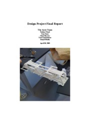 EAS 102 Final Project Report-1